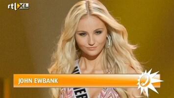 RTL Boulevard Een nieuwe liefde voor John Ewbank