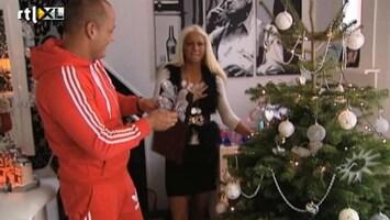 RTL Boulevard Barbie maakt zich op voor de kerstdagen