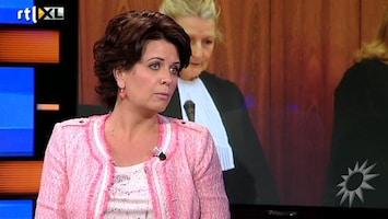 RTL Boulevard Uitspraak Hoger Beroep zedenzaak Robert M