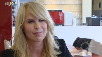 RTL Boulevard Interview Linda de Mol