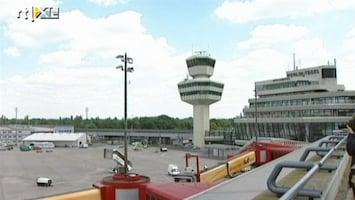 RTL Nieuws Weer uitstel opening luchthaven Berlijn