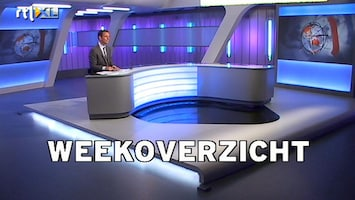 RTL Nieuws RTL Nieuws weekoverzicht 5 - 11 augustus