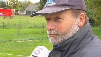 RTL Nieuws 'Schokkend om de ravage te zien'