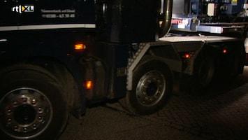Rtl Transportwereld - Uitzending van 30-01-2011