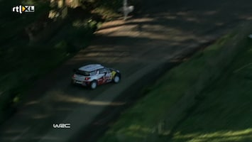 Rtl Gp: Rally Report - Afl. 10