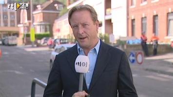 RTL Nieuws 'Beveiliging klooster ex Dutroux kost 5000 euro per dag'