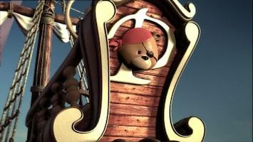 Piet Piraat - Giftige Taart