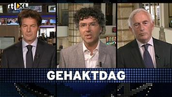 RTL Z Voorbeurs Gehaktdag?