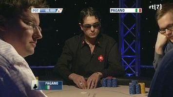 Rtl Poker: European Poker Tour - Uitzending van 16-12-2011