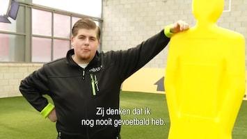 RTL Late Night Afl. 60