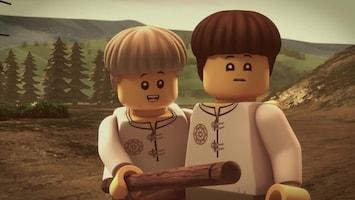 Lego Ninjago - Afl. 11