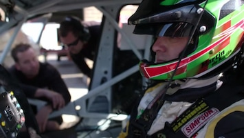 Rtl Gp: Supercar Challenge - Inside