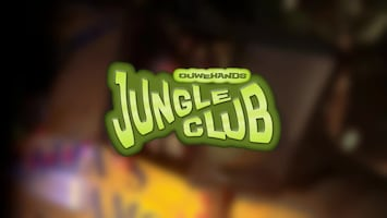 Jungle Club Afl. 54