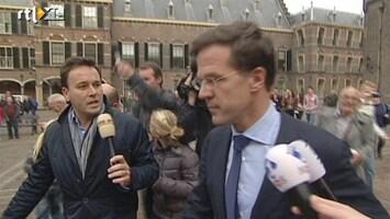RTL Nieuws VVD-ers: respect voor besluit partijgenoot Van Rey