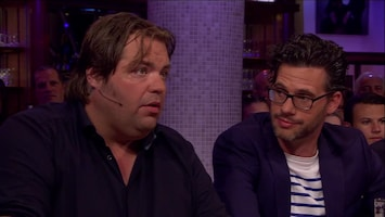 Rtl Late Night - Afl. 134