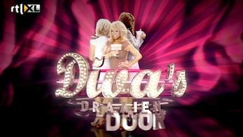 Diva's Draaien Door - Afl. 1