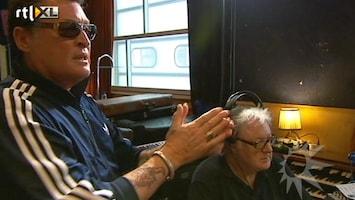 RTL Boulevard Golden Earring maakt 25e album