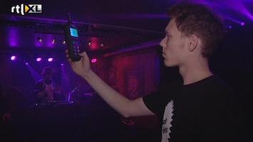RTL Nieuws Meeste jongeren hebben na disco suizende oren