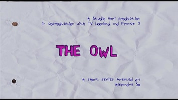 The Owl - Afl. 32