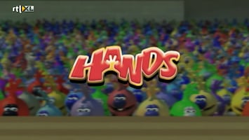 Hands - Afl. 5