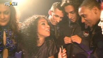 The Ultimate Dance Battle Reactie Team Koen & Roem op hun latin choreo