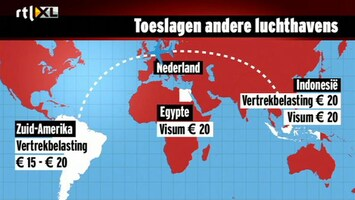 Editie NL Passagierstoeslag?