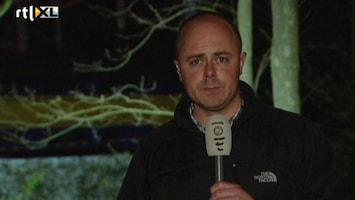 RTL Nieuws 'Toestand gewonden Amsterdam onduidelijk'