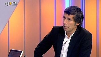 RTL Nieuws NAVO cruciaal in Libië
