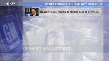 RTL Z Opening Wallstreet Afl. 244