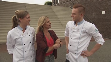 Van Slager Tot Chef - Afl. 2