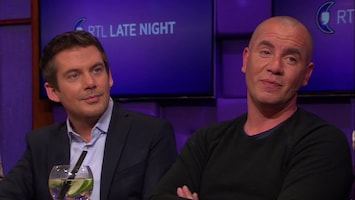 Rtl Late Night - Afl. 35