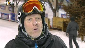 Editie NL Ski-helm niet voor mietjes