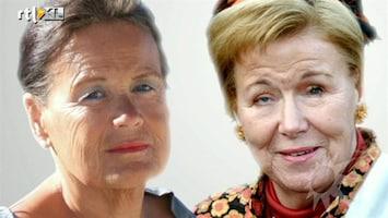 RTL Boulevard 'Derde buitenechtelijke dochter prins Bernhard'