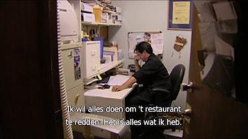 Gordon Ramsay: Oorlog In De Keuken! - Spanish Pavillion