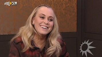 RTL Boulevard Interview Anouk deel 2