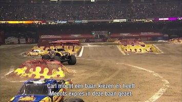 Monster Jam - New Orleans, La