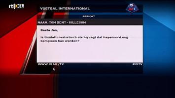 Voetbal International Afl. 26