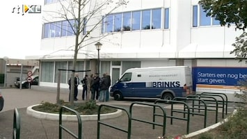 RTL Nieuws Chauffeur geldtransport verdwenen na overval