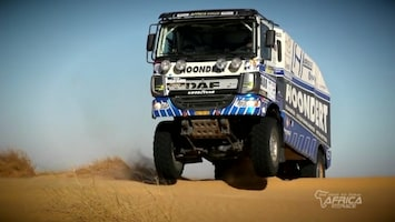 RTL GP: Africa Eco Race Afl. 10
