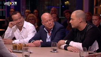 RTL Late Night BatDad Strikes again!