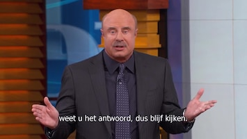 Dr. Phil Should I give up on getting hot?