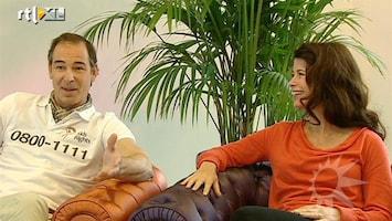 RTL Boulevard Van Meerdijk naar India voor Kids Rights