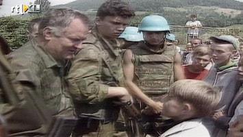 RTL Nieuws Staat aansprakelijk voor drie Srebrenica-doden