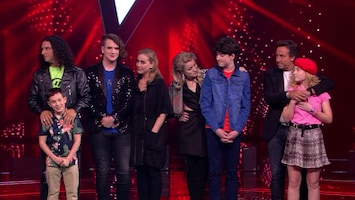 The Voice Kids Afl. 9
