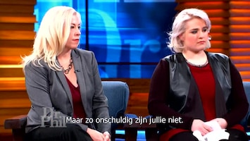 Dr. Phil Confront woman whom illegally adopted granddaughter