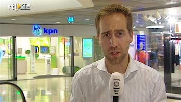 RTL Nieuws KPN verkoopt e-plus
