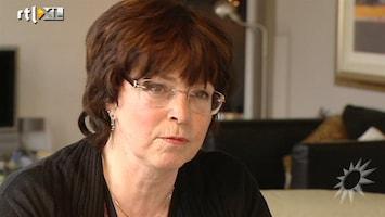 RTL Boulevard Julia Samuel gegijzeld door rebellen