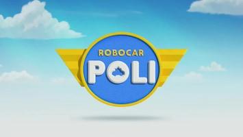 Robocar Poli Het geheim van Por