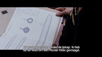 RTL Sneak Preview: Hunter Killer Afl. 1