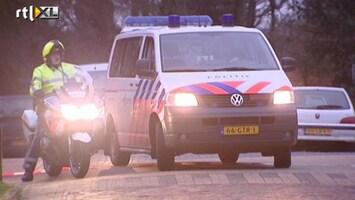 RTL Nieuws Aanhouding na schietpartij in Oosterwolde